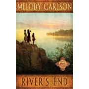 River's End by Melody Carlson