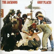 The Jacksons - Goin' Places (0886972456324) (1 CD)