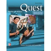 Quest: Introduction to Reading and Writing by Laurie Blass