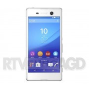 Sony Xperia M5 (biały) - szybka wysyłka! - Raty 10 x 114,90 zł - szybka wysyłka!