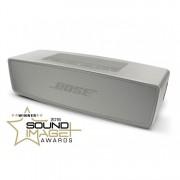 Bose SoundLink Mini II prenosivi zvučnik (sivi)