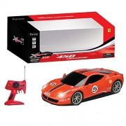 Rocco Giocattoli - Ferrari 458 Challenge Radiocomando Scala 1:12