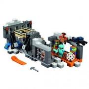 Lego Minecraft 21124 Portal Kresu - BEZPŁATNY ODBIÓR: WROCŁAW!