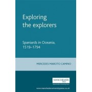 Exploring the Explorers by Mercedes Maroto Camino