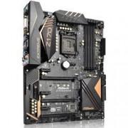 ASRock Z170 Extreme6+ - Carte-mère - ATX - Socket LGA1151 - Z170 - USB 3.0, USB 3.1, USB-C - Gigabit LAN - carte graphique embarquée (unité centrale requise) - audio HD (8 canaux)