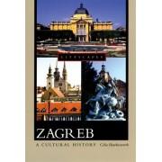 Zagreb by Celia Hawkesworth