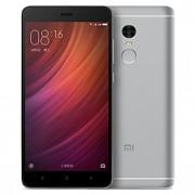 "Xiaomi Redmi Note 4 5.5 "" MIUI Smartphone 4G (Chip Duplo Deca Core 13 MP 3GB 64 GB Dourado / Prateado / Cinzento)"