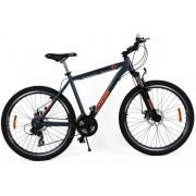 "Bicicleta MTB Omega Hawk 27.5"""