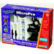 Economy Classroom Microscope Set