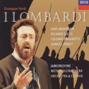 G Verdi - I Lombardi (0028945528724) (2 CD)