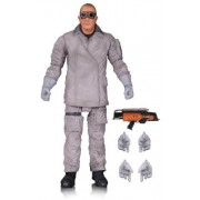 Flash TV: Heat Wave Action Figure