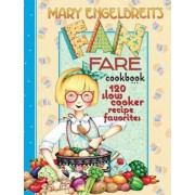 Mary Engelbreit's Fan Fare Cookbook by Mary Engelbreit