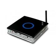 ZOTAC PC ZBOX M-SERIES MI531 I3-6100T DDR3-1600 M.2 SSD SLOT WLAN BT USBDRV BAREBONE