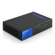 Switch Linksys LGS105 5 porturi