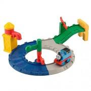 Thomas and Friends - Mi primer circuito (Mattel BCX80)