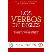 Sila Inglés Los verbos en inglés: Todo lo que necesitas saber sobre las formas verbales inglesas
