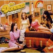 Donnas - Spendthe Night (0075679316523) (1 CD)