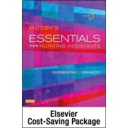 Mosby's Essentials for Nursing Assistants - Text, Workbook and Mosby's Nursing Assistant Skills DVD - Student Version 4.0 Package by Sheila A Sorrentino