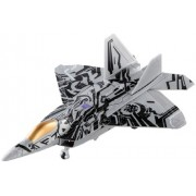 Transformers stealth force DX vehicle scream (japan import)