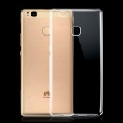 Capa de silicone transparente para Huawei P9 lite