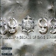 Gang Starr - Full Clip: A Decade Of Gang Starr (0724352118922) (2 CD)