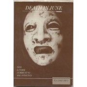 Death In June - Le Livre Brun