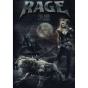 Rage - Live In St.Peter -2dvd+Cd- (0727361181901) (3 DVD)