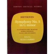 Symphony No. 5 in C Minor by Ludwig van Beethoven