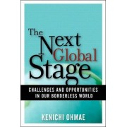 The Next Global Stage by Kenichi Ohmae