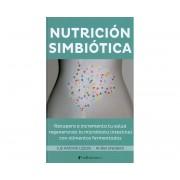 Libro Nutricion simbiotica. Luis Antonio Lázaro (L)