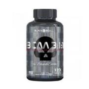 BCAA 3:1:1 - 120 Tabletes - Black Skull