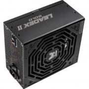 Sursa modulara Super Flower Leadex II Gold 650W 80 PLUS Gold Black
