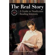 The Real Story by Sarah Statz Cords