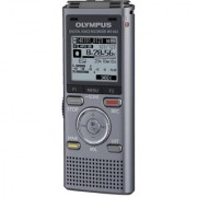 Olympus WS832 4GB Stereo Recorder with Built In USB Silver