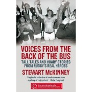 Voices from the Back of the Bus by Stewart McKinney