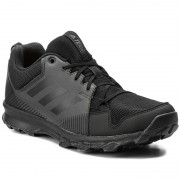 Обувки adidas - Terrex Tracerocker S80898 Cblack/Cblack/Utiblk