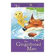 Ladybird Tales: The Gingerbread Man