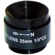 Casey Lens 25MM FIXED, Retail Box , No Warranty