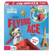 Peanuts Movie Flying Ace Game Board Game by The Wonder Forge