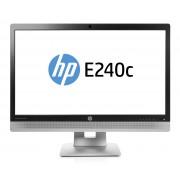 HP EliteDisplay E240c Monitor