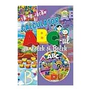 ABC-ul cu Lolek si Bolek (cu CD)
