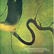 Dead Can Dance - The Serpent's Egg (0652637270921) (1 CD)