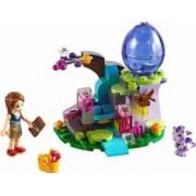 Set Constructie Lego Elves Emily Jones Si Micul Dragon Fledge