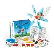 Wind Power Kit - Alternative Energy and Environmental Science