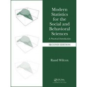Modern Statistics for the Social and Behavioral Sciences by Rand Wilcox
