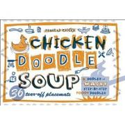 Chicken Doodle Soup by Deborah Zemke