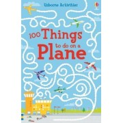 100 Things To Do On A Plane by Emily Bone
