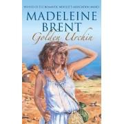 Golden Urchin by Madeleine Brent