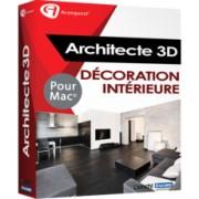 Architecte 3D Décoration Intérieure 19 - Mac