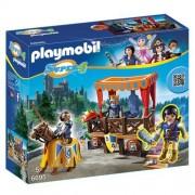 Playmobil 6695 - Super 4: Tribuna Reale con Alex